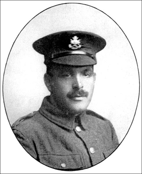 Bannister John Thomas